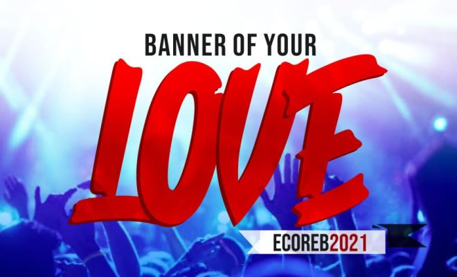 Echoes Of Revival Band Ecoreb – Banner Of Your Love