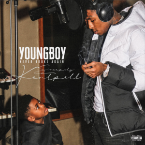 Youngboy Never Broke Again – Baddest Thing