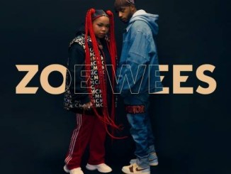 Zoe Wees – That's How It Goes ft. 6LACK