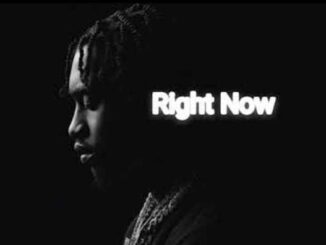 DOWNLOAD MP3: Lil Tjay - Right Now ft. Kay Flock & Fivio Foreign