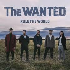 The Wanted - Rule the World