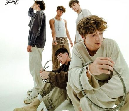 Why Don't We -Love Back Mp3 Download