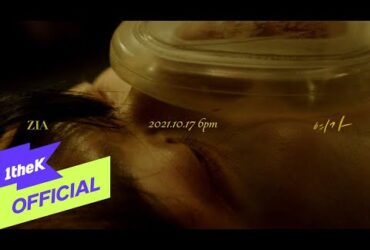 DOWNLOAD MP3: Zia(지아) - A Song For You(여가)